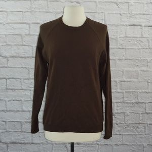 Ted Baker London Brown Knit Sweater 4